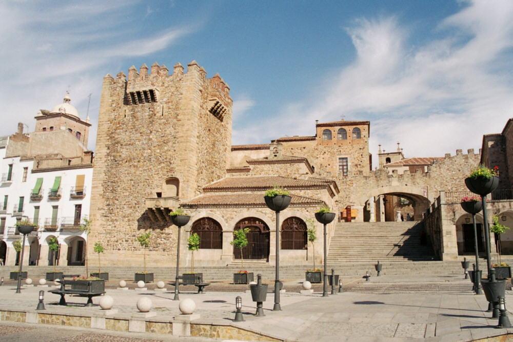 Hostal Restaurante en Cáceres