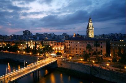 Lugares que no te puedes perder en Murcia